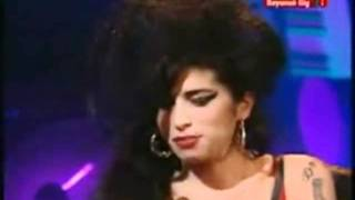 Will You Still Love Me Tomorrow - Amy Winehouse (Best video ever)