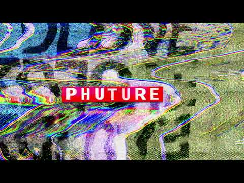 Phuture - Acid Track (Paco Osuna Remix)
