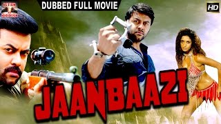 Nonton Jaanbaazi l 2016 l South Indian Movie Dubbed Hindi HD Full Movie Film Subtitle Indonesia Streaming Movie Download