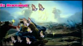 S`bab Nama-Mu Kudus( Lagu Rohani )With Lyrics