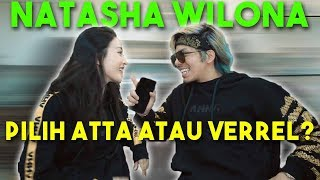 Video NATASHA WILONA PILIH ATTA atau VERREL?! ATTA SALTING... MP3, 3GP, MP4, WEBM, AVI, FLV Juli 2019