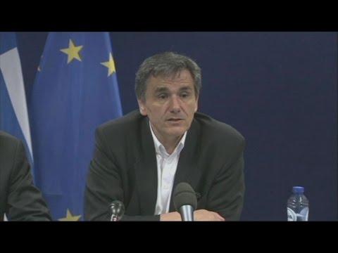 Ευ.Τσακαλώτος: Θετικό το Eurogroup για την Ελλάδα και την Ευρώπη