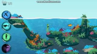 Video Wild Kratts - Creature Power Suit: Underwater Challenge (Gameplay) MP3, 3GP, MP4, WEBM, AVI, FLV Agustus 2017