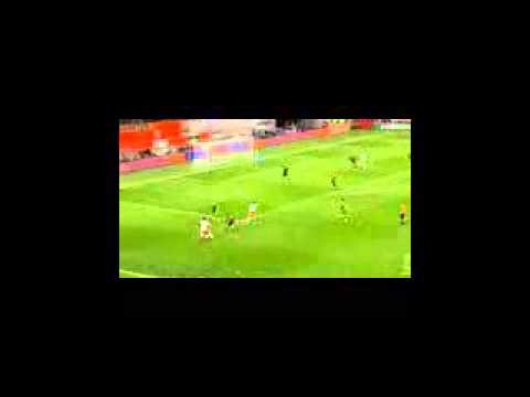 cuplikan prsahabatan belanda vs Spanyol 2-0|01 04 2015