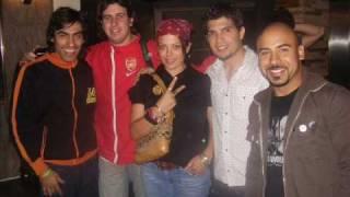 Anette Moreno Y Puerto Seguro