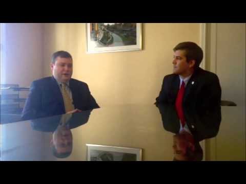 President's Patrol with Hunter Morris, Attorney at Law