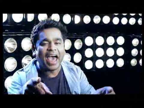 Commonwealth Games 2010 New Theme Song Video  AR Rahman(480p).avi
