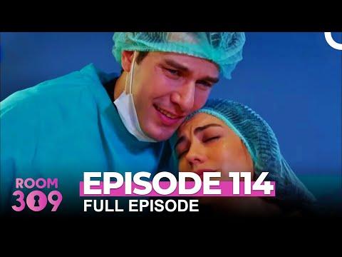 Room 309 Episode 114