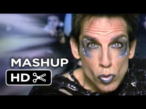 Ultimate Ben Stiller Movie Mashup (2014) HD thumbnail