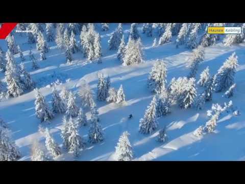 Ski amade Hauser Kaibling