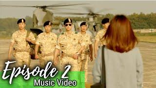 Video Descendants of The Sun Episode 2 Music Video MP3, 3GP, MP4, WEBM, AVI, FLV Juni 2018