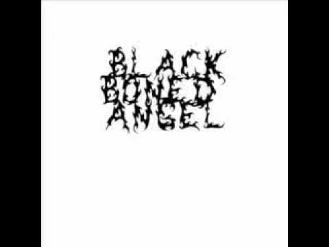 Black Boned Angel - Bliss And Void Inseparable online metal music video by BLACK BONED ANGEL