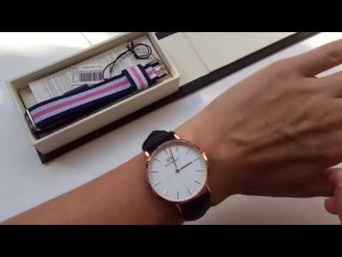 часы daniel wellington sheffield gold копия счет применения