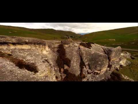 Weka Pass Drone Video