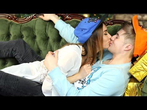Как сделать так чтобы у парня встал при поцелуе
