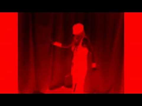 ANNABELLES BEDROOM BOOGIE NIGHTS No 1 (видео)