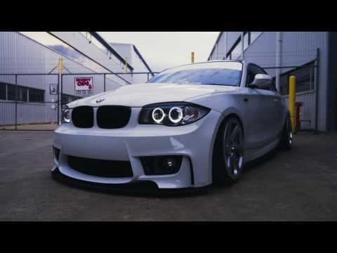 BMW E82 | 3SDM Alloy Wheels