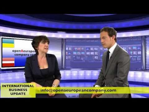 Company Formation in Europe - Live Q & A Session With Company Formation Experts