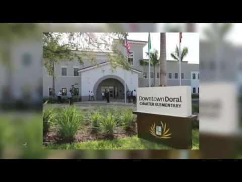 FLORIDA CONNEXION APRESENTA O MODERN DORAL