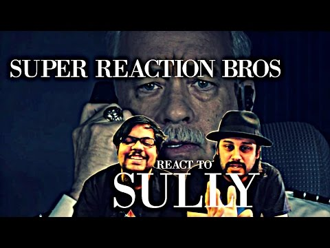 Video SUPER REACTION BROS REACT & REVIEW Sully Official Trailer!!!! download in MP3, 3GP, MP4, WEBM, AVI, FLV January 2017