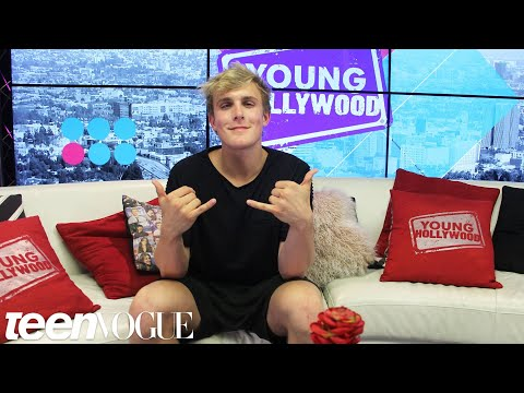 Jake Paul Accused of Bullying | The Teen Vogue Take