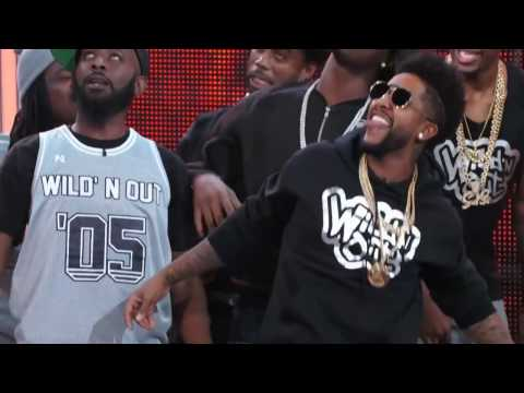 #Reaction 'Omarion Is Tongue Kissing On A Roller Coaster' Official Sneak Peek   Wild 'N Out   MTV