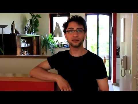 """Nathalie"" interprété a capella par Anass Habib"