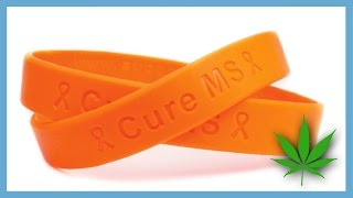 Does Cannabis Treat MS? | NewsNug | CoralReefer by Coral Reefer