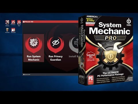 System Mechanic Pro Review | Full Demo of Software