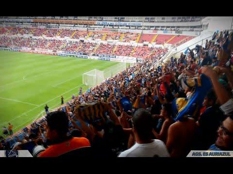 Masivo Histórico - Necaxa 0-1 Atlético San Luis (Parte 3) - La Guerrilla - San Luis
