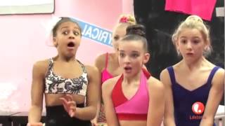 DANCE MOMS FUNNY MOMENTS