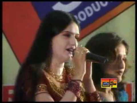 Marvi sindhu new album dard dil wathan khan