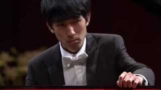 Eric Lu – Prelude in D minor Op. 28 No. 24 (Prize-winners' Concert)