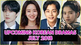 Video 13 Upcoming Korean Dramas July 2018 MP3, 3GP, MP4, WEBM, AVI, FLV Juli 2018