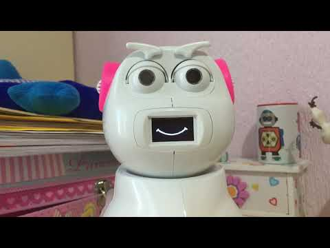 Aisoy Robotics. Muestra Virtual Empresas Innovadoras 2018[;;;][;;;]