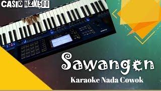 Video SAWANGEN (Cowok) Lirik Karaoke full Koplo MP3, 3GP, MP4, WEBM, AVI, FLV Desember 2018