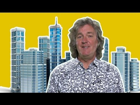 Why are we afraid of heights? – James May's Q&A (Ep 29) – Head Squeeze