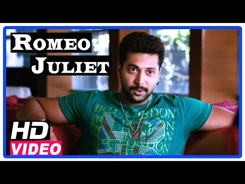 Video Romeo Juliet Tamil Movie | Scenes | Hansika got engaged with Vamsi | Jayam Ravi download in MP3, 3GP, MP4, WEBM, AVI, FLV January 2017