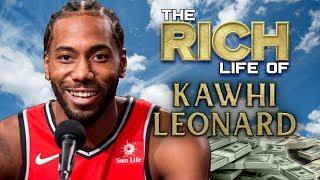 Video Kawhi Leonard | The Rich Life | Net Worth 2019 Forbes ( Porsche, California Mansion, Salary & more) MP3, 3GP, MP4, WEBM, AVI, FLV Juni 2019