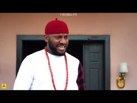 THE LAST ORDER PART 3&4 - YUL EDOCHIE|LATEST NIGERIAN NOLLYWOOD MOVIE|2020 MOVIE