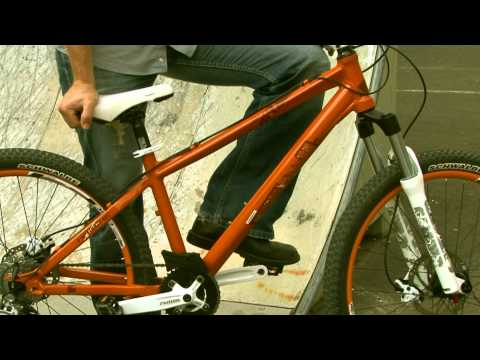 pressedienst-fahrrad - Typenkunde: