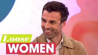Subscribe now for more! http://bit.ly/1VGTPwA Emmerdale's Jonathan Wrather chats about the reactions he's received since his character sexually assaulted his wife. From series 21, broadcast on 13/07/2017Like, follow and subscribe to Loose Women!Website: http://bit.ly/1EDGFp5YouTube: http://bit.ly/1C7hxMyFacebook: http://on.fb.me/1KXmWdcTwitter: http://bit.ly/1Bxfxtshttp://www.itv.comhttp://www.stv.tv