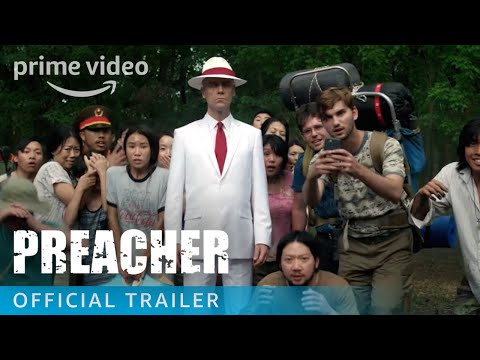 Preacher Season 2 Episode 7 - Official Episode Trailer [HD] | Prime Video