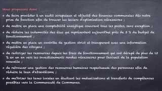 Merville (Haute-Garonne) France  City pictures : Un élan pour Merville : nos propositions en matière de finances publiques