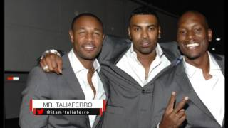 Ginuwine & Tank Clap Back At Tyrese After Tyrese Dismissed The Idea Of The 2 Making Same $$$ As Him