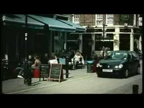 Banned Volkswagen Polo commercial