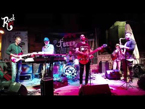 BEER FEST 4.0 ROCK ACT 5 – Reggae Mala Sound (Parte terza)