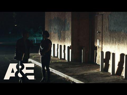 The Killing Season: Bonus - Megan Waterman (Season 1, Episode 3)   A&E
