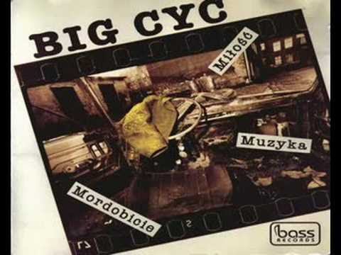 BIG CYC - Czarne garnitury (audio)