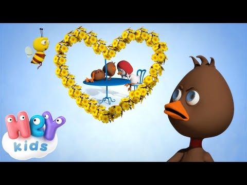 Песенка Про Утят - Детские Песни - Детские Хиты (видео)
